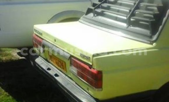 Buy Nissan Sunny Green Car in Alexandra Park in Harare