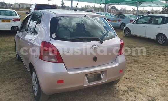 Buy Toyota Vitz Other Car in Alexandra Park in Harare