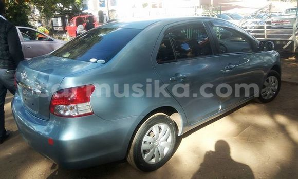 Buy Toyota Belta Other Car in Alexandra Park in Harare
