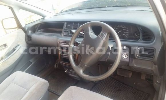 Buy Honda Odyssey Silver Car in Alexandra Park in Harare